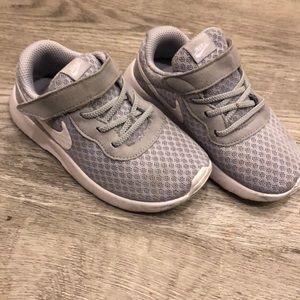 Nike Grey size 9